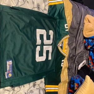 Green Bay Packers Jersey (#25: Bryan Grant)